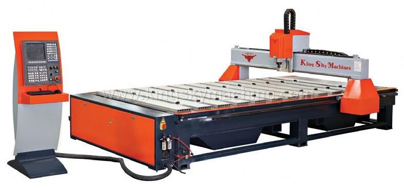 KS-B1225B/B1225-CNC Panel Machining Center / CNC Router