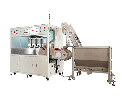 CAP88 1-4 colors automatic cap printing machine