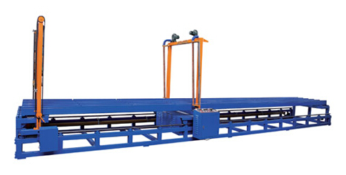 EPS Block Cutting Line (A)