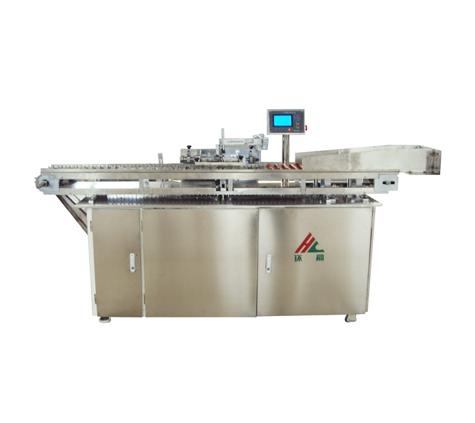 Candle Printing Machine