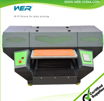 Hot selling cheap price UV Printer a3 size laser printer