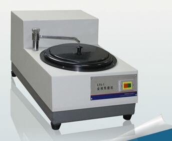 LPA-1 Metallographic Grinding and Polishing Machine