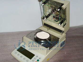 JB-60 Moisture Analyzer