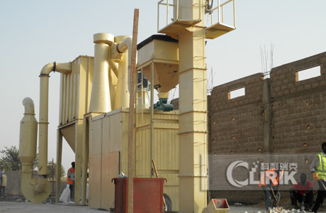 High Quality Calcium Carbonate Ball Mill with low price