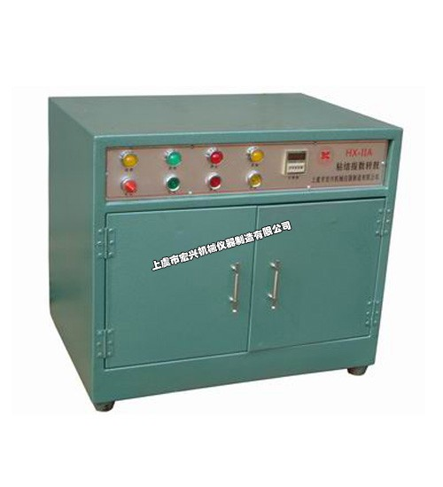 HX-ⅡA Type Caking index detector