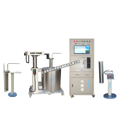 Coke CRI CSR Test system (HXFQ-2A Type Coke reactivity and post-reaction strength tester)