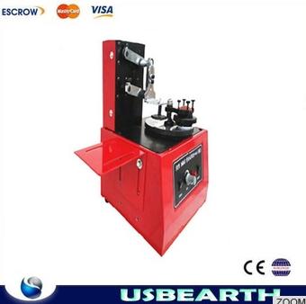 Desktop electric pad printer machine TDY-380B printing machine