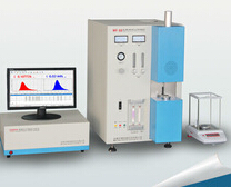 High-quality CS995 High-frequency combustion carbon sulphur analyzer