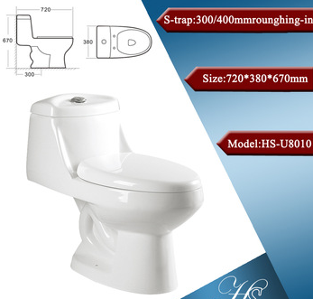 HS-8023 floor mounted toilet manufacturers,modern toilet,india style toilet