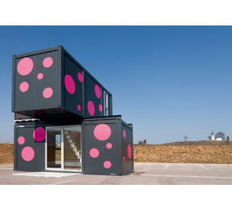 greenheart homes prefab container homes