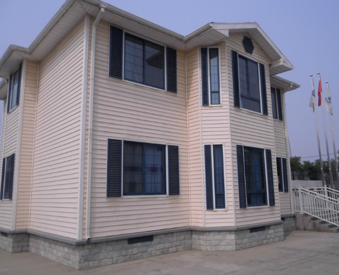 jdcc-prefabricated houses structure