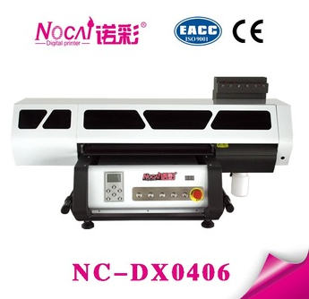 china printer manufacturer a2 small format uv led flatbed dtg printer for sale