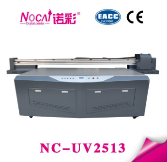 New Large Format Flatbed UV Printer For Advertising