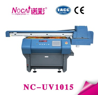 2016 New large Format digital solvent uv flat bed advertising poster printer prices