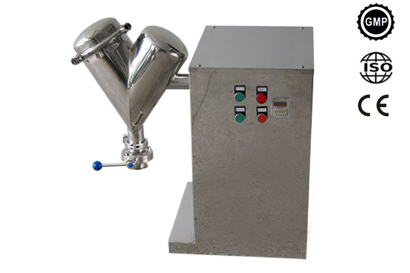 V Series High Efficient Mixer