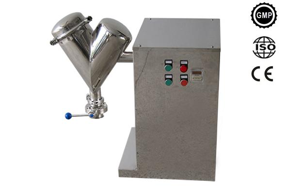 V Series High Efficient Mixer