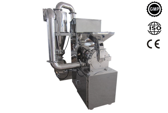ZFJ Series Chinese Herbal Medicine Pulverizer