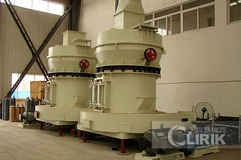 Vertical Roller Mill for Cement, Clinker, Slag, etc