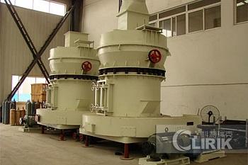Vertical Roller Mill for Cement, Clinker, Slag, etc