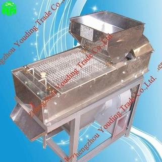 full automatic stainless steel peanut kernel peeler