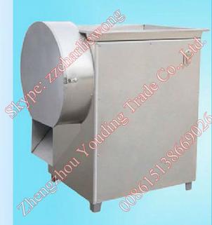 Hot sale automatic garlic cutting/slicing/dicing machine