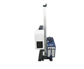 BX-C02-30 CO2 High Speed Laser Marking Machine