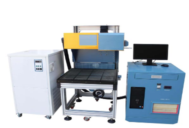 VINCI Series Laser Carved and Cutting Machine