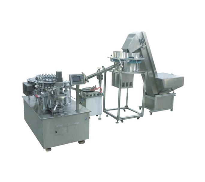 GY-009 Печатная машина декалькирования шприца