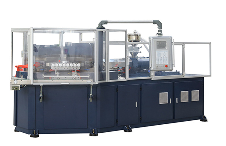 pet injection stretch blow moulding machine