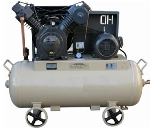 电动移动活塞式空压机