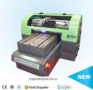 Good performance Professional ceramic tile flatbed printing machine