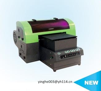 Big promotion Stored promotion item flatbed printer