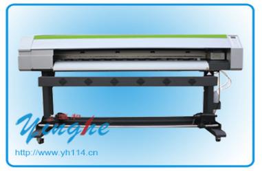 大幅面UV打印机