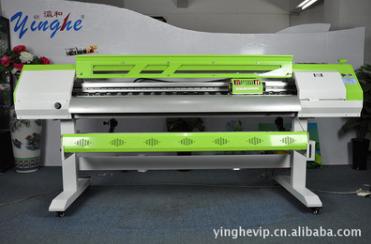 YH-1902卷材UV打印机