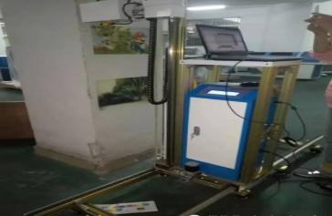 YH-Q6设备墙体喷绘机