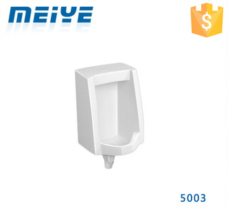 5003 Wall-mounted Ceramic White Quality Urinal, Lipped Small Urinal