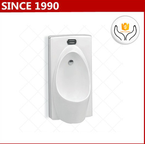 119 The most special design urinal in your bathroom
