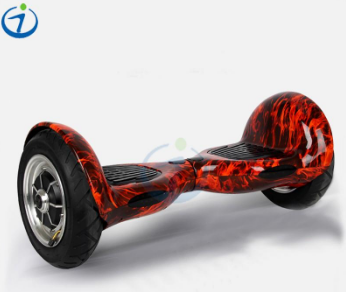 Big moter 2016 hot selling with LED lamp 36V 2 wheel scooter