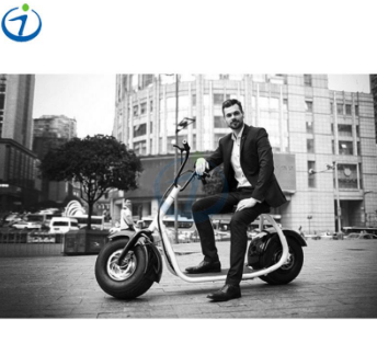 Brand new Stable frame with iron stand frame package 60V lithium battery motorcycle -shaped electric bicycle