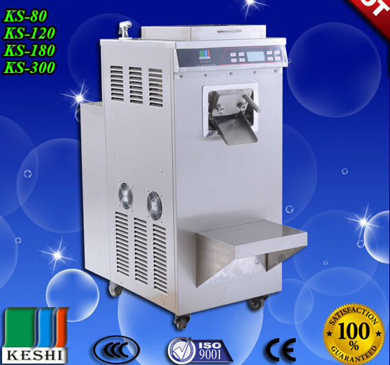 frozen yogurt vending machine/industrial frozen yogurt machine/italian gelato machine