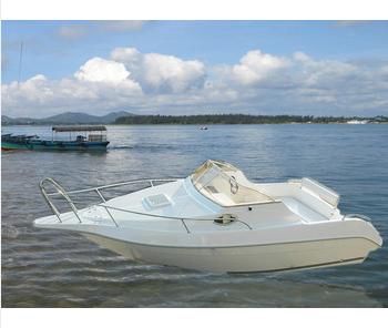 Hot Sale Fiberglass Boat Cabins