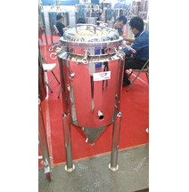 High Quality Cheap Stainless steel Fermentation Tank for beer brew