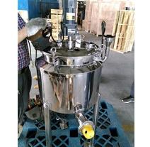 Industrial Mixing tank
