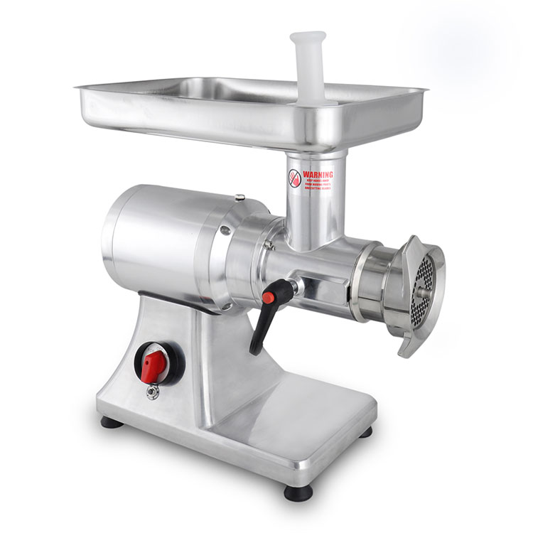 Electric Meat Grinder 32# 900W Commercial