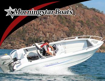 5m racing motor boat