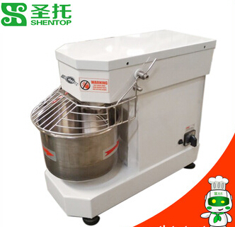 Shentop STPAM-H5 Mini Blender Stainless steel Commercial bakery dough mixer for bread pizza