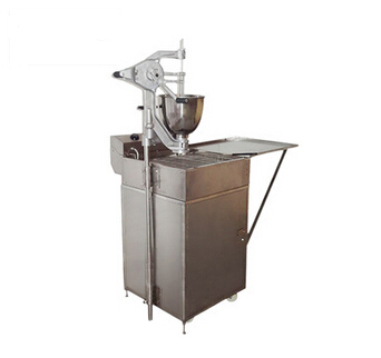 Shentoop STPJ-T13 Doughnut maker machine Manual donut making machine