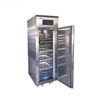 Shentop STPY-D18 Frozen fermentation tank with 18 baking pan The microcomputer control ofproofing fermentation box