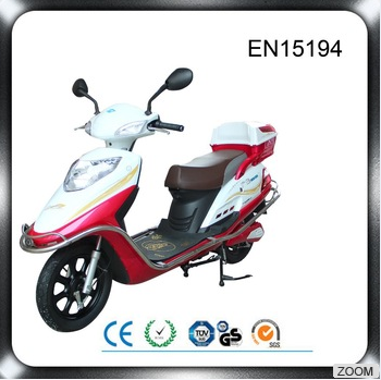 1000w pedal assist system or throttle hybrid electric motorcycle