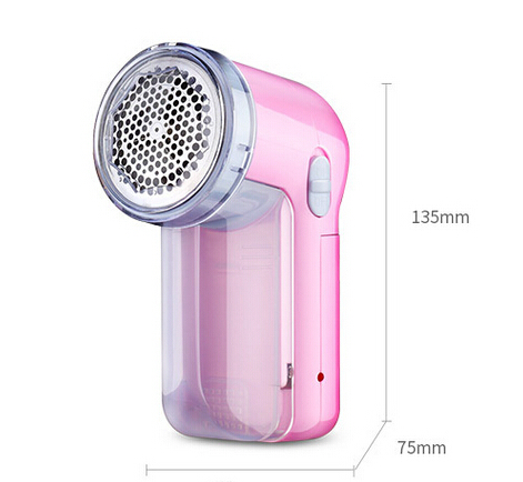 2016 New Design Rechargeable electric woolen cloth lint remover wool fuzz remover